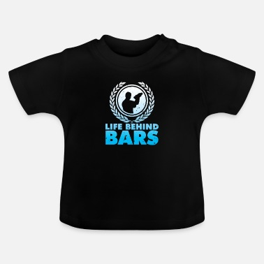 Bar bar - T-shirt Bébé