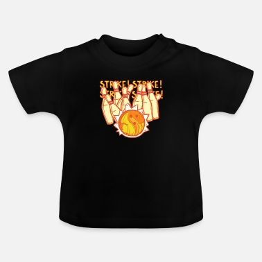 Hits Hit! Hit! - Baby T-Shirt