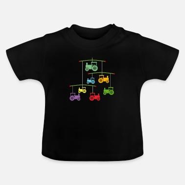 Suchbegriff: 'Traktoren Kleinkind' T-Shirts online bestellen