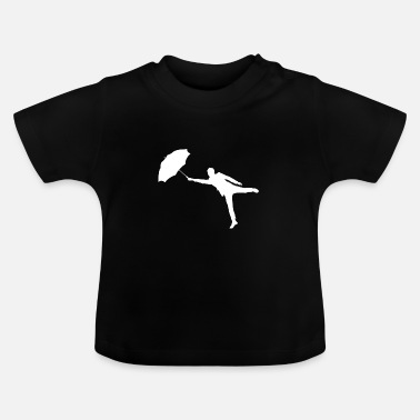 Storm storm - Baby T-shirt