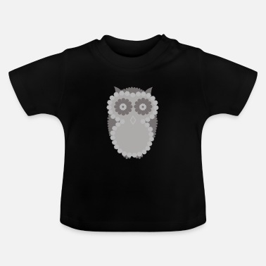 Uil uil - Baby T-shirt