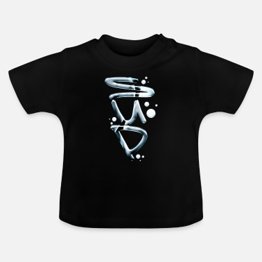 New Age SUP, new age compliment. - Baby T-Shirt