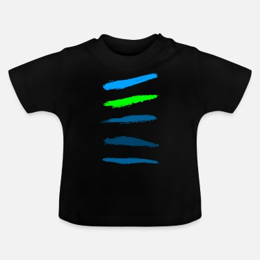Strip Stripes - Baby T-Shirt
