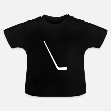 Bâton De Hockey bâton de hockey - T-shirt Bébé