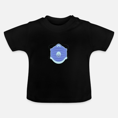 Mouth and face protection - Baby T-Shirt