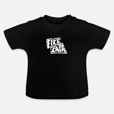 Saga Fire Band Saga - Baby T-Shirt