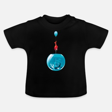 BeCreative - T-shirt Bébé