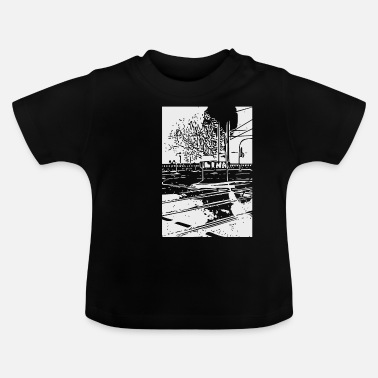 By by - Baby T-shirt