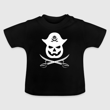 Pirate Pirate, pirate, pirate ship - Baby T-Shirt