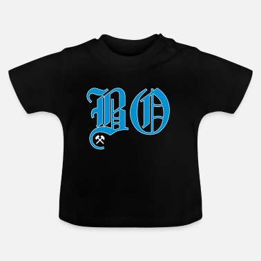 Ruhr Heights Bochum - Baby T-Shirt