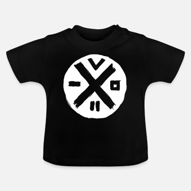 Tatoo Japan Samurai Logo / Tatoo - Baby-T-shirt