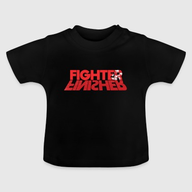 Fighter Finisher - Baby T-shirt