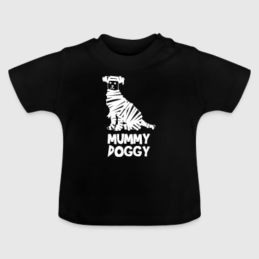 Mummy Dog - Baby T-shirt