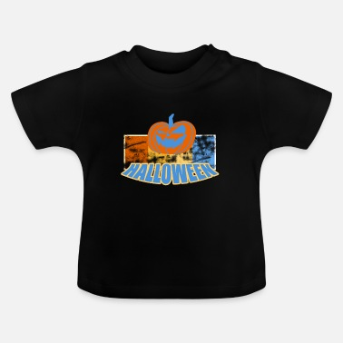 Scratch Halloween Scratch - Baby T-shirt