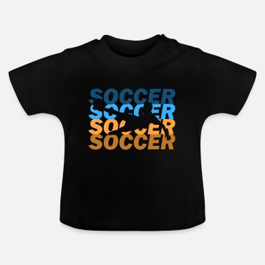 Football Game football game - Baby T-Shirt