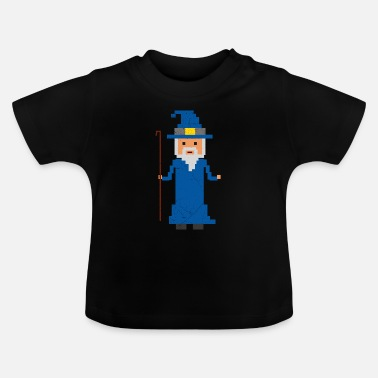 Open Sourcerer Developer Open Sourcerer Funny gift idea - Baby T-Shirt