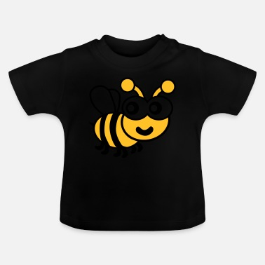 Bee Bee - T-shirt Bébé