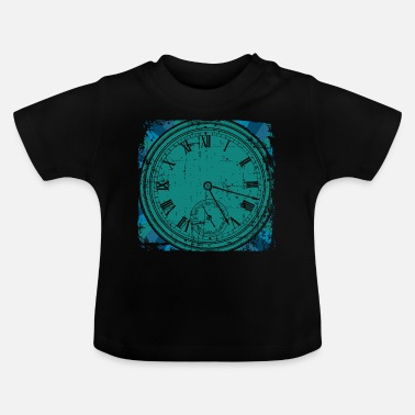 Pocket Watch Watch pocket watch - Baby T-Shirt