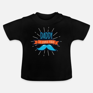 Father's Day, Dad, Celebrate, Drink, Father, Fahrradtou - Baby T-Shirt