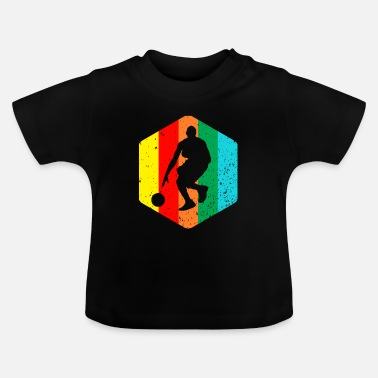 Dribble Dribbling basketball - Baby T-Shirt