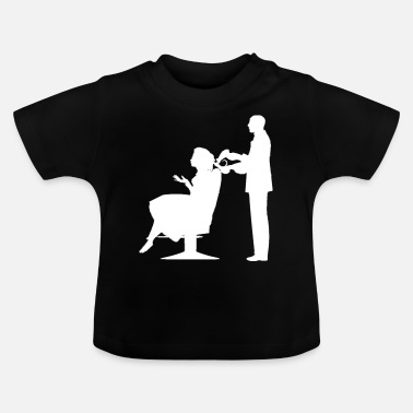 Haircut Haircut - Baby T-Shirt