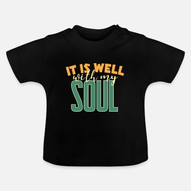 Cool Christian - Baby T-Shirt