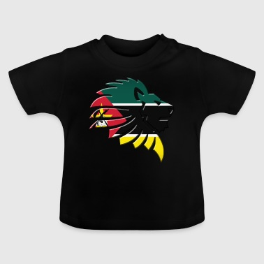 Mozambique - Baby T-shirt