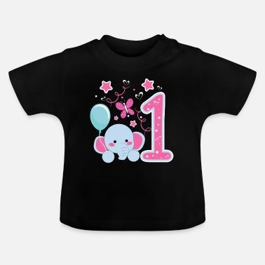 Niece First Birthday 1st One Year Gift