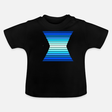 color form - Baby T-Shirt