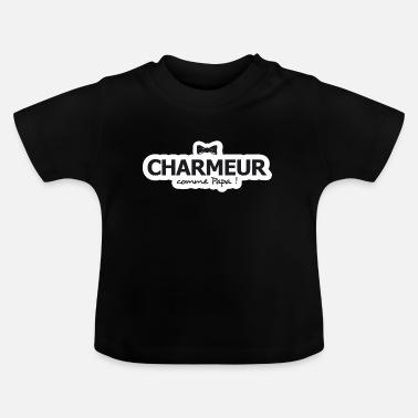 50e274a4dc0fd T-shirt bébé imprimé à commander en ligne