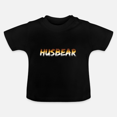 Community HUSBEAR GAY LGBT PRIDE Bear Community - Vauvan t-paita
