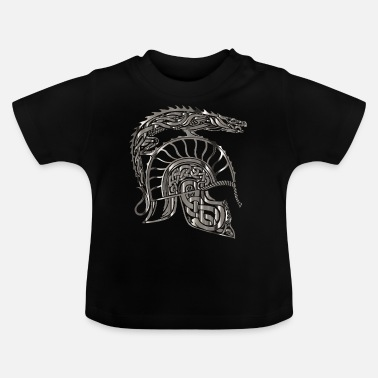 Helm Helm - Baby T-Shirt