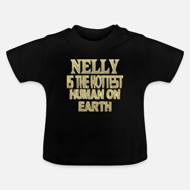Nellie Nelly - Baby T-Shirt