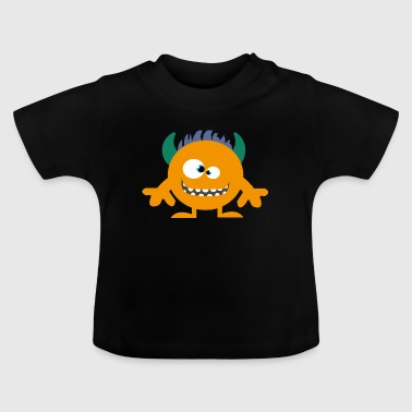 Cuddle Monster cuddle Monster - Baby T-Shirt