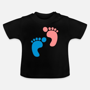 Baby Shower Baby - Camiseta bebé