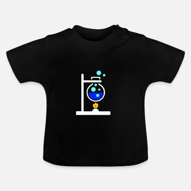 Chemical Chemical cooking - Baby T-Shirt