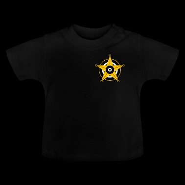 Star Sheriff - Baby T-shirt
