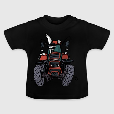 Case - Baby T-shirt