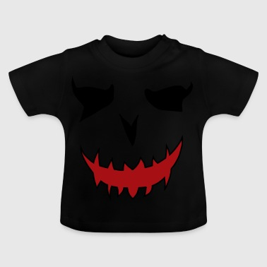 puddin face - Baby T-Shirt