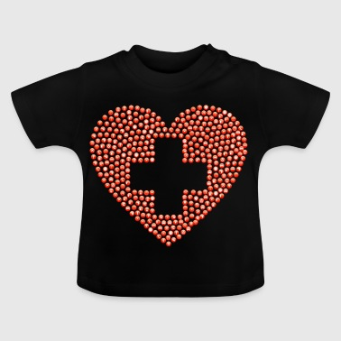 first aid - Baby T-Shirt