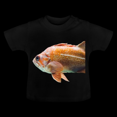 Kevin Fish - Baby T-Shirt