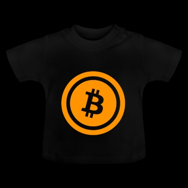 Just Bitcoin - Baby T-Shirt