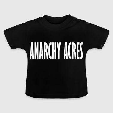 Anarchie Morgen - Baby T-Shirt