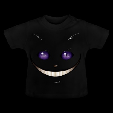 cheshire cat - Baby T-Shirt