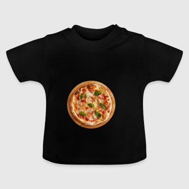 Leckere Pizza - Baby T-Shirt