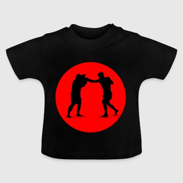 boxing 2988058 - Baby T-Shirt