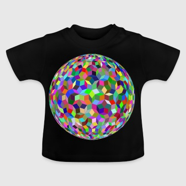 Disco ball - Baby T-Shirt