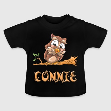 Eule Connie - Baby T-Shirt