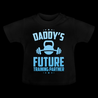 Daddys - Baby T-shirt