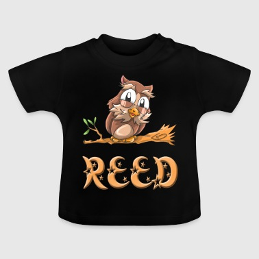 Owl reed - Baby T-Shirt